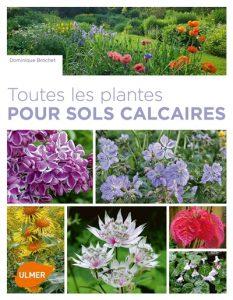 Couverture Toutes les plantes pour sols calcaires