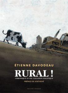 Rural - Couverture