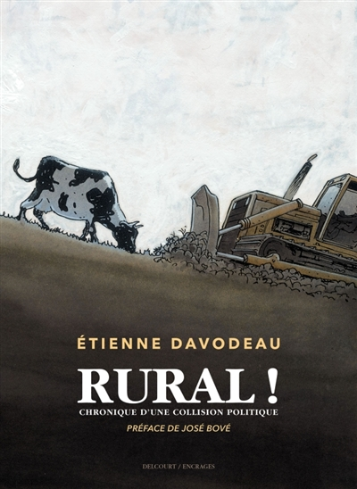 Rural - Couverture