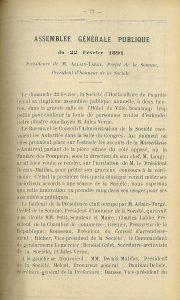 Bulletin de la Société d'horticulture de Picardie