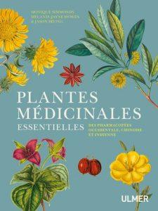 Plantes médicinales essentielles - couverture