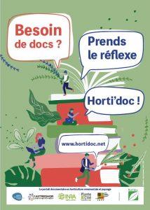 Affiche d'Horti'doc