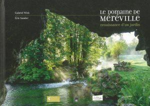 Le domaine de Méréville