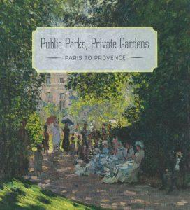 Public Parks, Private gardens